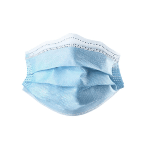 3-Ply Disposable Surgical Masks, Class I, Wholesale, 10,000 to 100,000 minimum order hisomedical