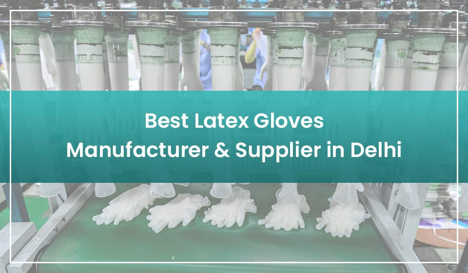 5 best manufacturers and suppliers in delhi