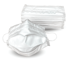 medical grade disposable mask